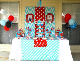 dr seuss baby shower decorations dr seuss decorations for baby shower 15358