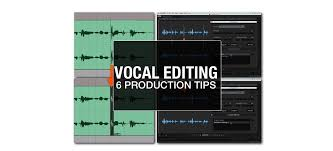 6 tips for vocal editing ask audio
