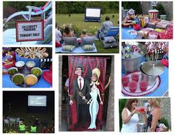 Backyard Movie Party by 31 Best Neighborhood Movie Night Images On Pinterest Outdoor