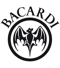 bacardi logo bacardi sticker kopen sign u0026 styling oss