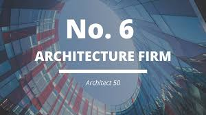 architecture company ranking architecture at hdr on twitter thanks to architectmag for