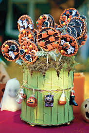 halloween dessert recipes and treats for kids southern living