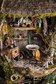 Fairy House Plans 743 Best Fairy Houses U0026 Fairy Gardens Images On Pinterest