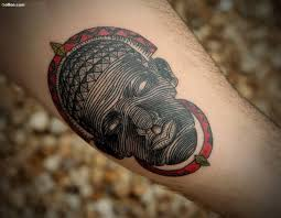 50 popular african tattoo collection golfian com