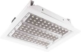 Outdoor Recessed Led Lighting Fixtures by Led Light Design Stunning Canopy Led Lights Led Canopy Lights Low