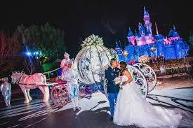disney wedding wedding dreams come true on new disney fairytale weddings