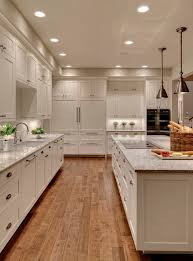 wood flooring ideas for kitchen white kitchen wood floors kitchen and decor