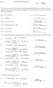 scientific notation worksheet chemistry worksheets