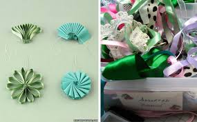 décor we don t diy ribbon ornaments design trend