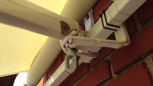 Motor For Retractable Awning Diy Electric Awning Youtube