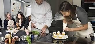 ecole de cuisine alain ducasse l ecole de cuisine d alain ducasse à