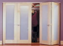 How To Install Folding Closet Doors Folding Closet Doors For Your Stunning Home Folding Closet Doors