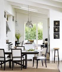 Black Amp White Modern Country by 85 Best Dining Room Decorating Ideas Country Dining Room Decor
