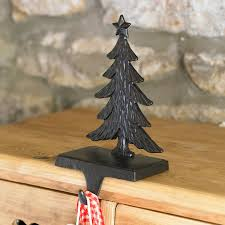 wire christmas tree card holder christmas lights decoration