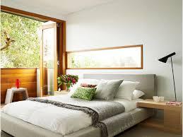 Floor Lamp Bedroom Bedroom Nightstand Table Black Floor Lamp Grey Modern Leather