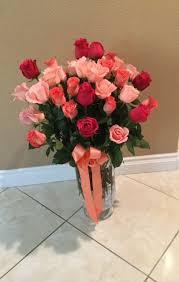 a dozen roses 3 dozen roses in san marcos ca banks florist