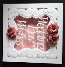 Wedding Wishes Shadow Box Too Beautiful For Earth Baby Memory Bereavement Angel Wings
