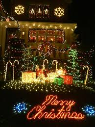 Outdoor Christmas Decorations Ideas by 30 Amazing Outdoor Christmas Decoration Ideas Inspired Luv