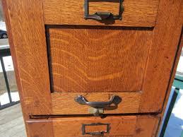 Antique Wood File Cabinet Sold Antique 4 Drw Oak File Cabinet C 1910 Hshire Antique