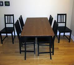 ikea dining table with chairs dining tables kitchen tables dining dining table ikea with 6 chairs ikea stefan table 60 chairs 15