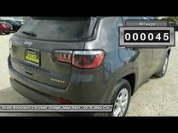 robinson chrysler dodge jeep ram 2018 jeep compass torrance ca 3171708t3