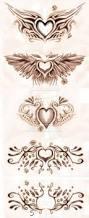 heart tattoo designs heart tattoo designs heart wings tattoo