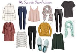 travel clothes images My favorite travel clothes pearls postcards png