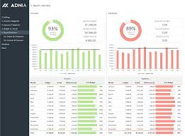 liquidity report template excel dashboard exles adnia solutions