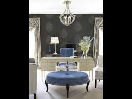 Stunning Basement Home Office Design Ideas With Stylish Interior - Stylish interior design ideas
