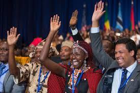 Seeking Obama Seeking Emerging Leaders Obama Foundation Diaspora