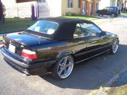 bmw convertible 1997 bmw e30 e36 convertible top repair and adjustment 3 series 1983