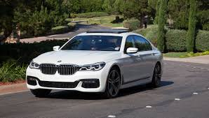bmw car photo car of the year 2016 8 bmw 750i xdrive robb report