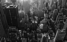 desktop wallpaper hd new york new new york city black and white wallpaper dodskypict