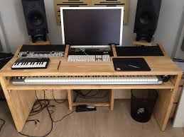 bureau studio musique no name meuble rack bureau studio image 2069343 audiofanzine
