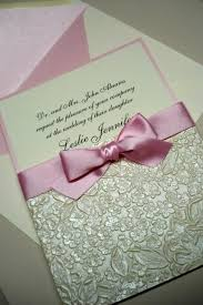 Design Of Marriage Invitation Card Best 25 Handmade Invitations Ideas On Pinterest Handmade