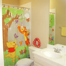 desain kamar winnie the pooh model kamar mandi anak desain kamar mandi