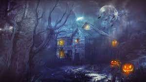 ghost pokemon background halloween halloween haunted house wallpapers pc halloween haunted house