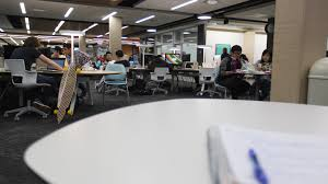 students drawn to 24 hour study space as finals begin nebraska