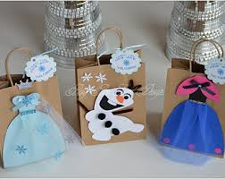 frozen party frozen party etsy