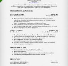 Data Entry Clerk Job Description For Resume by Data Entry Resume Sample Resume For Data Entry Operator Data