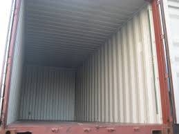 weight of empty shipping container k k club 2017
