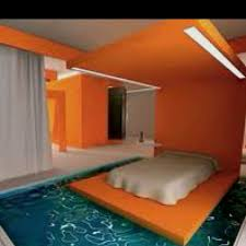 Best Cool Water Beds Images On Pinterest  Beds Waterbed - Waterbed bunk beds