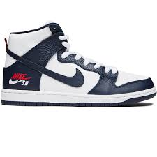 obsidian color nike nike sb future court zoom dunk high pro shoes
