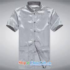 the carolina boys men u0027s sauna silk short sleeved summer dress