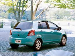 toyota vitz free pdf downloads catalog cars