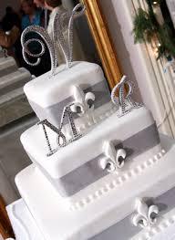 fleur de lis cake topper fleur de lis wedding cakes the wedding specialiststhe wedding