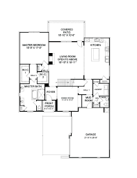 weiss b1 slab floor plan signature homes