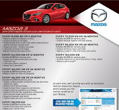 mazda official site mazda scheduled maintenance question is the dealer ripping me