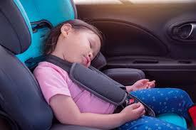 cale tete pour siege auto tête qui tombe dans le siège auto que faire mycarsit