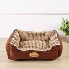 canapé pour chien grande taille top qualité grande race chien lit canapé tapis maison 3 lit la